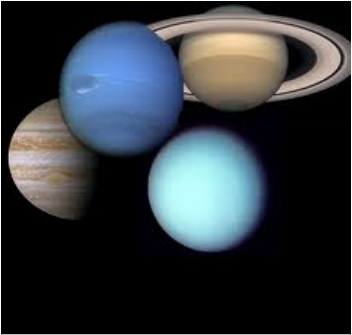 large outer planets - photo #43