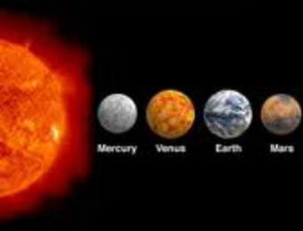 information about the inner planets - photo #7